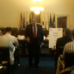 Jack Fitzgerald talks ASSET on Capitol Hill