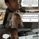 Even the Rock sees a need for the ASSET Solution