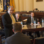 Estate Tax Panel Briefing:  Talkin' Taxes before the Shut Down